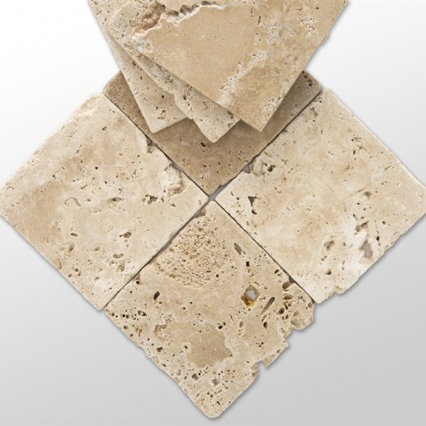 Classic Travertine Tumbled