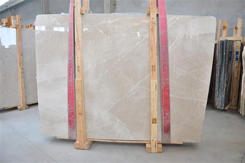 Burdur-Beige-Marble-Slab