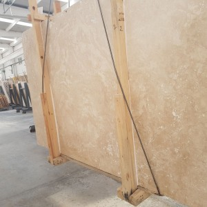 Travertine Slab Light Travertine Slabs Ivory Travertine Slabs Crosscut Turkish Travertine Slabs Countertops