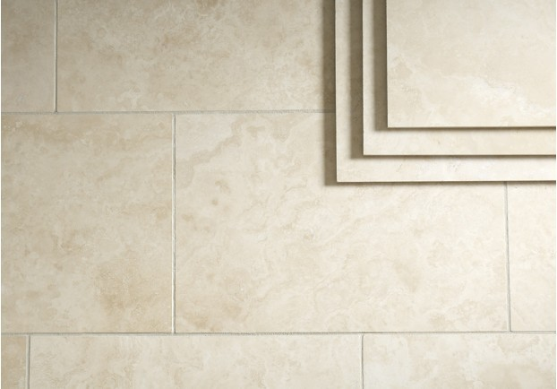 Ivory Travertine Light