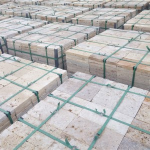 Travertine Tumbled Pavers 3 cm (7)