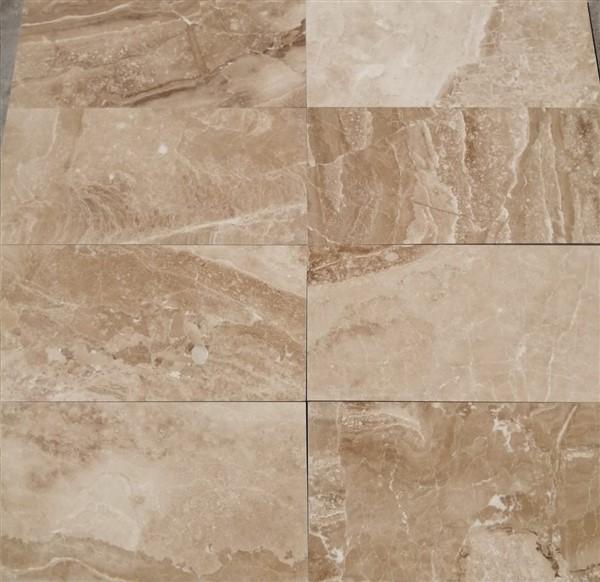 Tramisu Marble - Polished 30xFLx2 cm | Mazzmar Stone