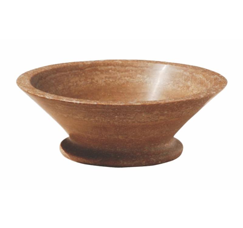 yellow-travertine-bowls